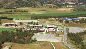 BC Government announces plans for UBC Okanagan