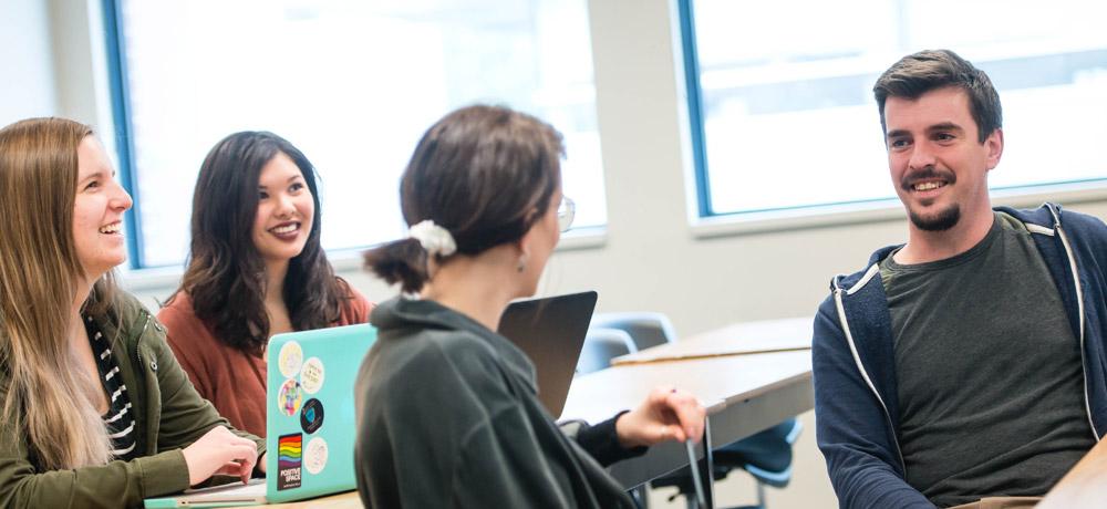 Degrees and Programs - UBC's Okanagan Campus