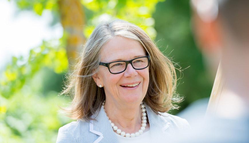 Deborah Buszard