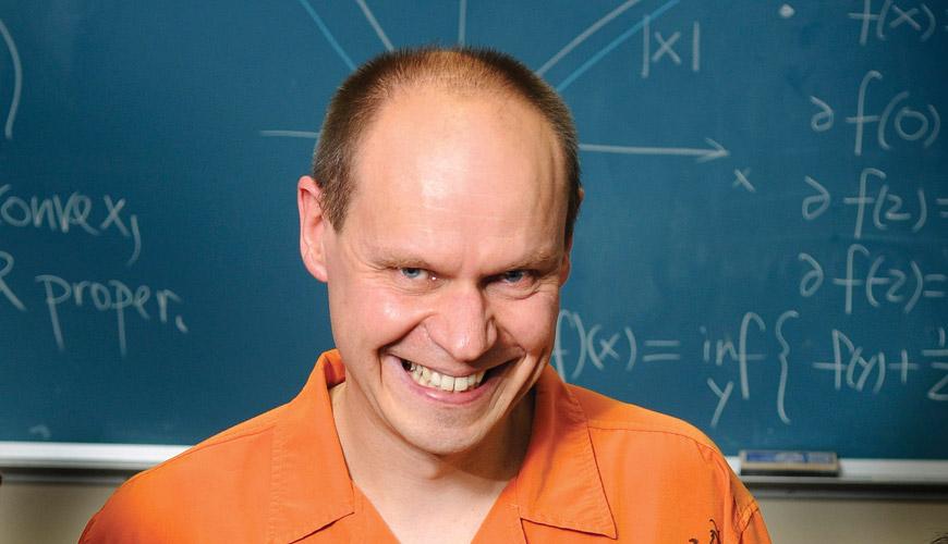 Heinz Bauschke