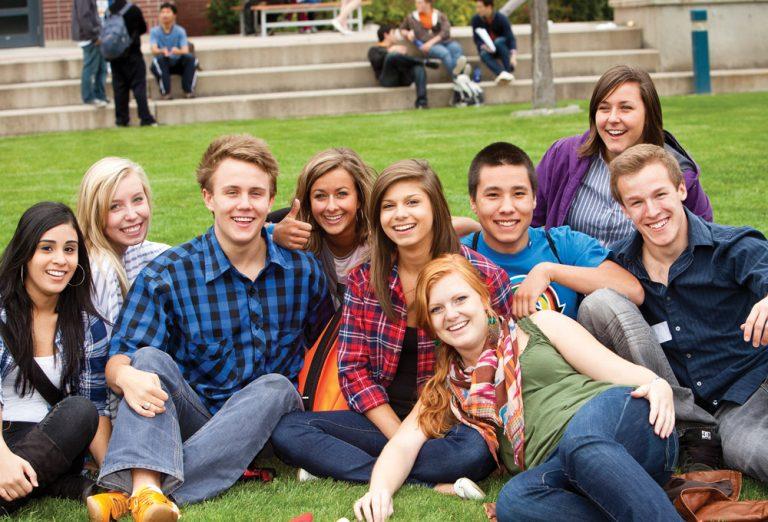 Student Life - UBC's Okanagan Campus
