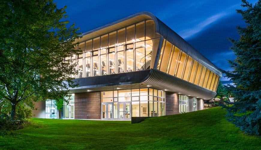 Hangar Fitness Centre