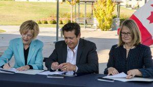 Campus celebrates UBC and Okanagan Anniversaries