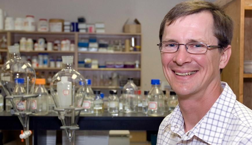 Professor Paul Shipley