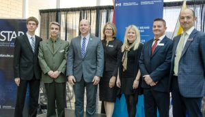 Survive and Thrive Applied Research (STAR) launches