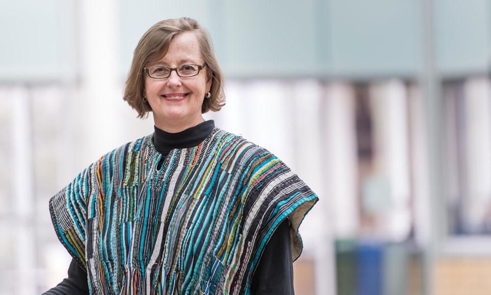 Suzanne Gott