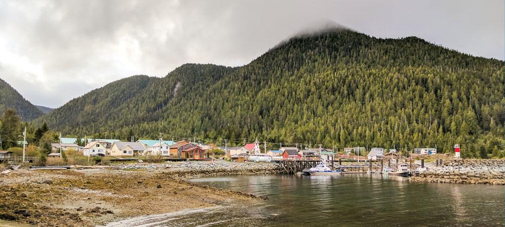 Hartley Bay, B.C.