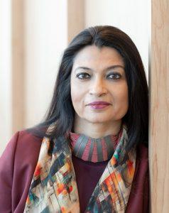 Ananya Mukherjee Reed