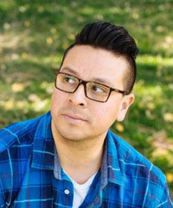 Aaron Derrickson