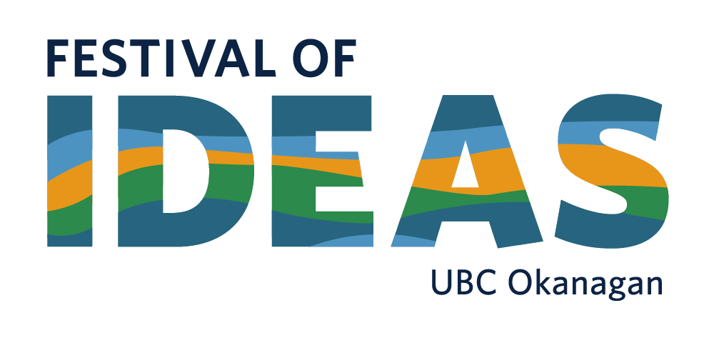 Festival Of Ideas Ubc S Okanagan Campus