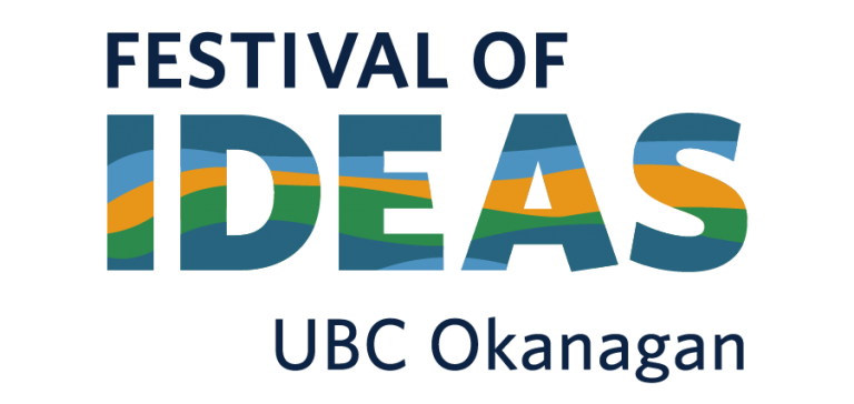 UBC Okanagan Festival of Ideas