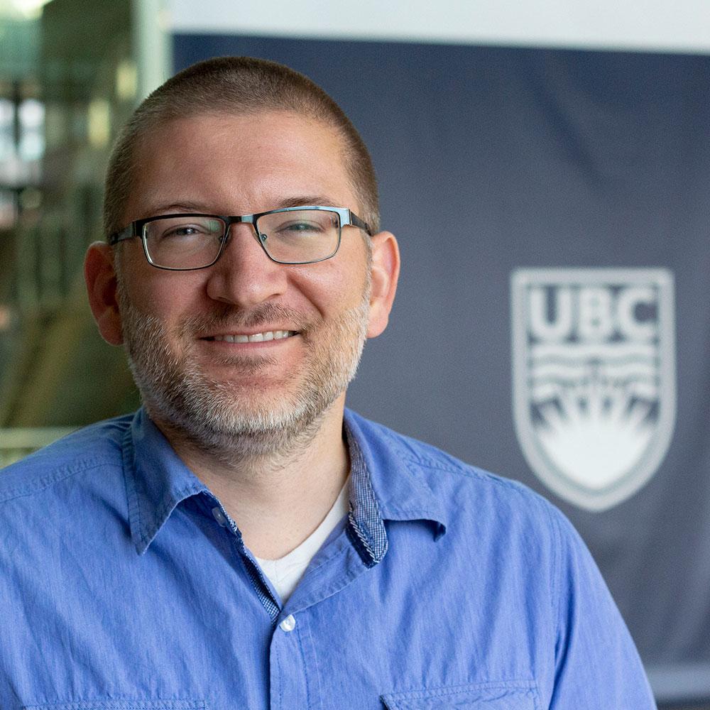 Professor Ian Foulds