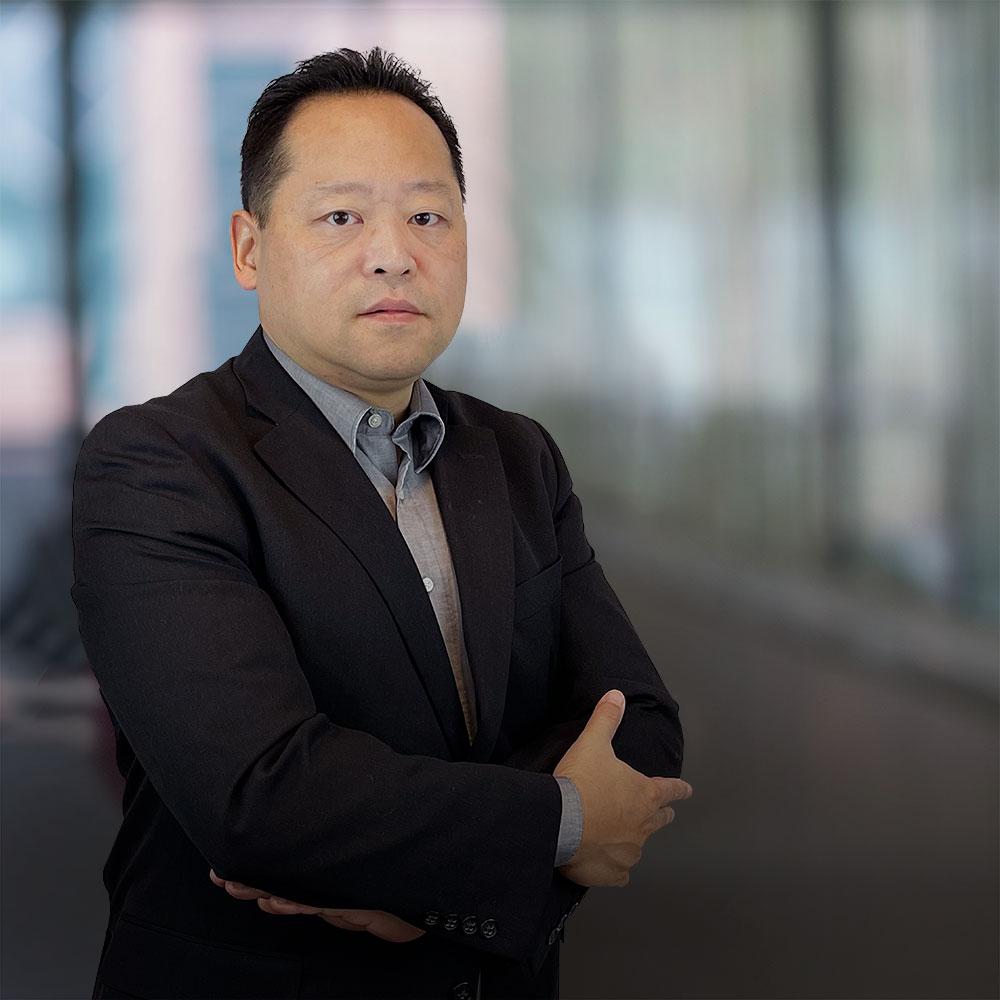 Julien Cheng