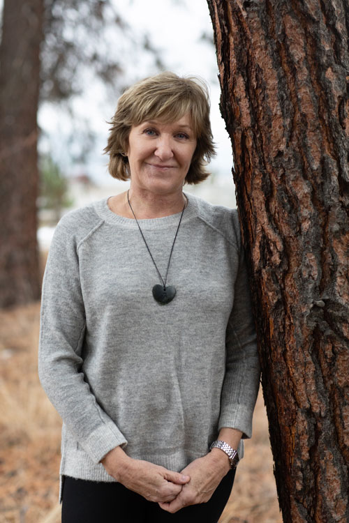 Dr. Donna Kurtz